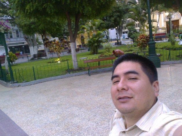 Alan Emilio Piura 2015