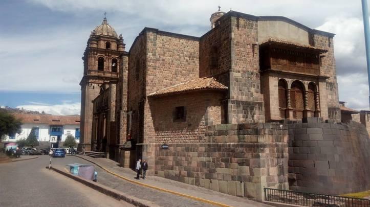 Cusco 2017
